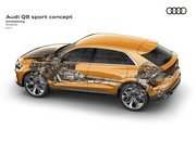 The Audi Q8 Sport Is More Potent and Makes the Q8 e-Tron Easy to Forget - image 708617