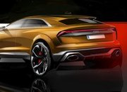 The Audi Q8 Sport Is More Potent and Makes the Q8 e-Tron Easy to Forget - image 708620