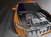 The Audi Q8 Sport Is More Potent and Makes the Q8 e-Tron Easy to Forget - image 708596