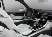 The Audi Q8 Sport Is More Potent and Makes the Q8 e-Tron Easy to Forget - image 708598