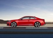 "Audi Exec Calls Audi RS5 Coupe's Published Performance Numbers ""Conservative"" - image 708151"