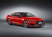 "Audi Exec Calls Audi RS5 Coupe's Published Performance Numbers ""Conservative"" - image 708155"