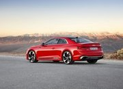 "Audi Exec Calls Audi RS5 Coupe's Published Performance Numbers ""Conservative"" - image 708160"