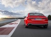 "Audi Exec Calls Audi RS5 Coupe's Published Performance Numbers ""Conservative"" - image 708162"