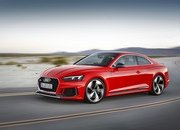 2018 Audi RS5 - image 708166