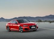 2018 Audi RS5 - image 708180