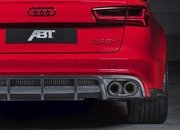 2017 Audi RS6+ by ABT Sportsline - image 707666
