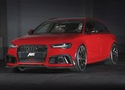2017 Audi RS6+ by ABT Sportsline - image 707668