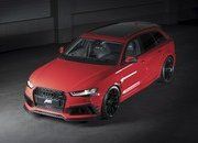 2017 Audi RS6+ by ABT Sportsline - image 707670
