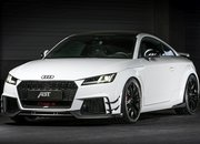 2017 Audi TT RS-R by ABT Sportsline - image 707231