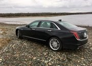 The Cadillac CT6 fails, goes out of production after only four years - image 707963