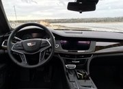 The Cadillac CT6 fails, goes out of production after only four years - image 707965