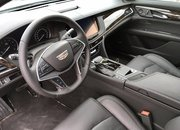 The Cadillac CT6 fails, goes out of production after only four years - image 707966
