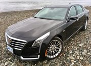 The Cadillac CT6 fails, goes out of production after only four years - image 707967