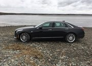 The Cadillac CT6 fails, goes out of production after only four years - image 707968
