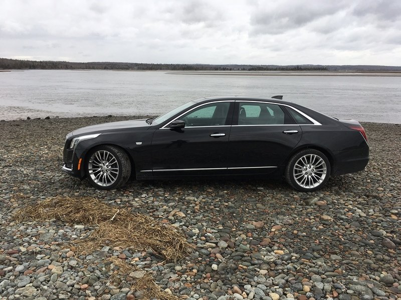 2017 cadillac ct6 review top speed. Black Bedroom Furniture Sets. Home Design Ideas