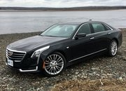 The Cadillac CT6 fails, goes out of production after only four years - image 708003