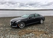 The Cadillac CT6 fails, goes out of production after only four years - image 707955