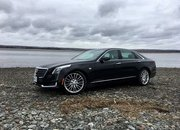 The Cadillac CT6 fails, goes out of production after only four years - image 707956