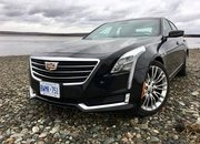 The Cadillac CT6 fails, goes out of production after only four years - image 707957