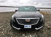 The Cadillac CT6 fails, goes out of production after only four years - image 707958