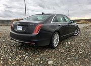 The Cadillac CT6 fails, goes out of production after only four years - image 707961