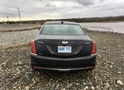 The Cadillac CT6 fails, goes out of production after only four years - image 707962