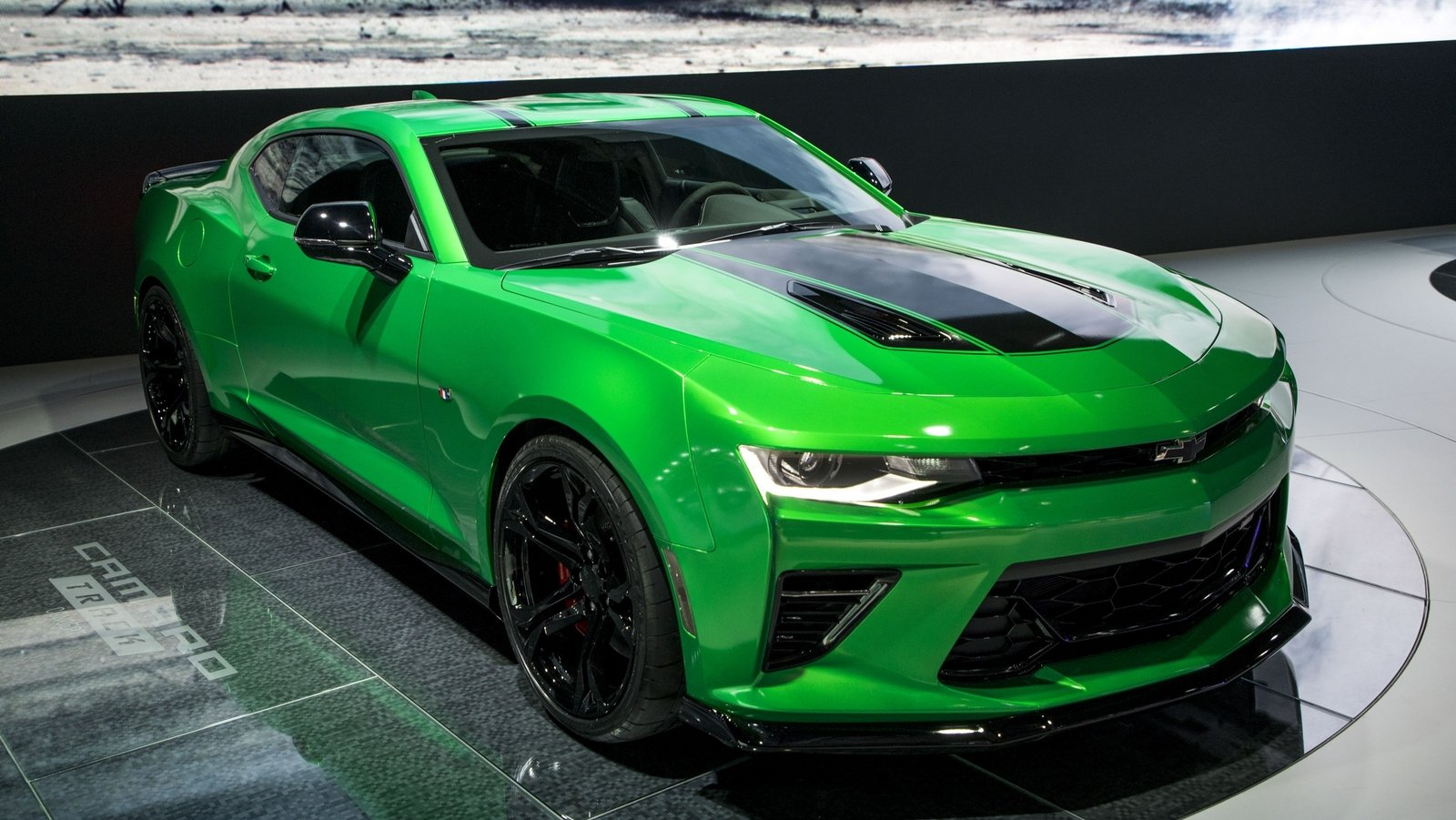 2017 chevrolet camaro track concept review top speed. Black Bedroom Furniture Sets. Home Design Ideas