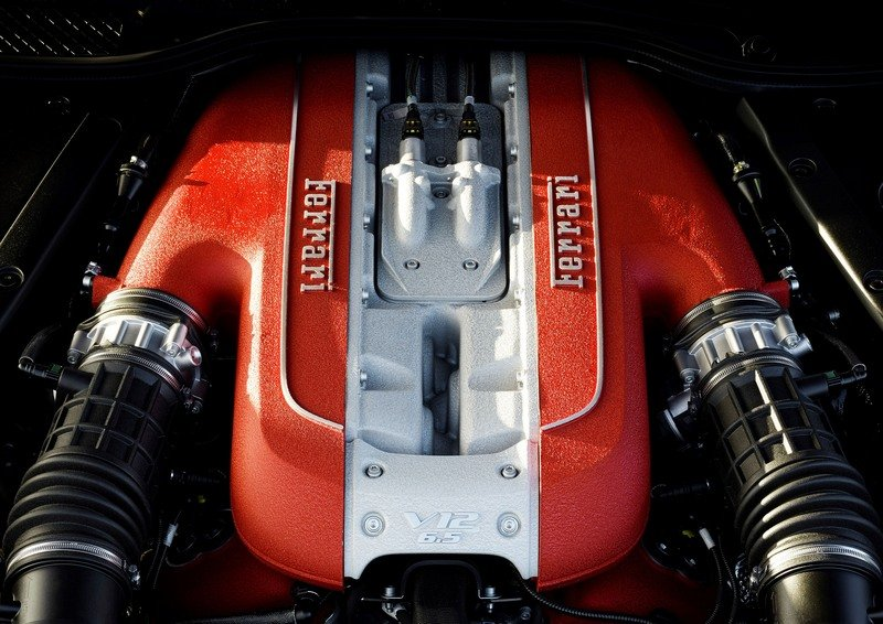 2018 Ferrari 812 Superfast High Resolution Drivetrain - image 708556