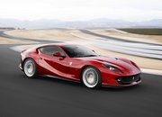 Three Special Edition Versions of The Ferrari 812 Superfast Could Be Arriving Soon - image 708557