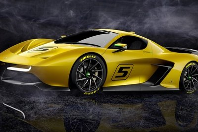 The Fittipaldi EF7 Is Proof That Dreams Do Come True - image 708781