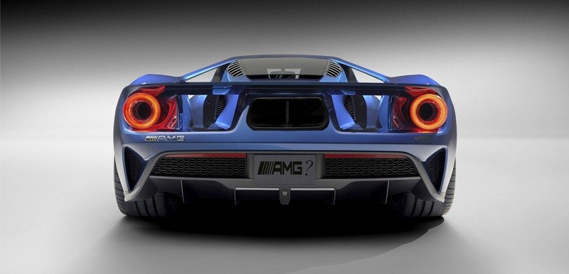Ford Poised For AMG Buyout, German-Tuned Mustang Possibly In The Works - image 711664
