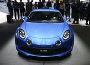 The New Alpine A110 Is A Nice Tribute To The Past - image 708698