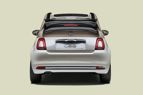 2017 fiat 500 60th anniversary car review top speed. Black Bedroom Furniture Sets. Home Design Ideas