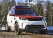 Land Rover's Project Hero Is Designed To Help Red Cross - image 708714
