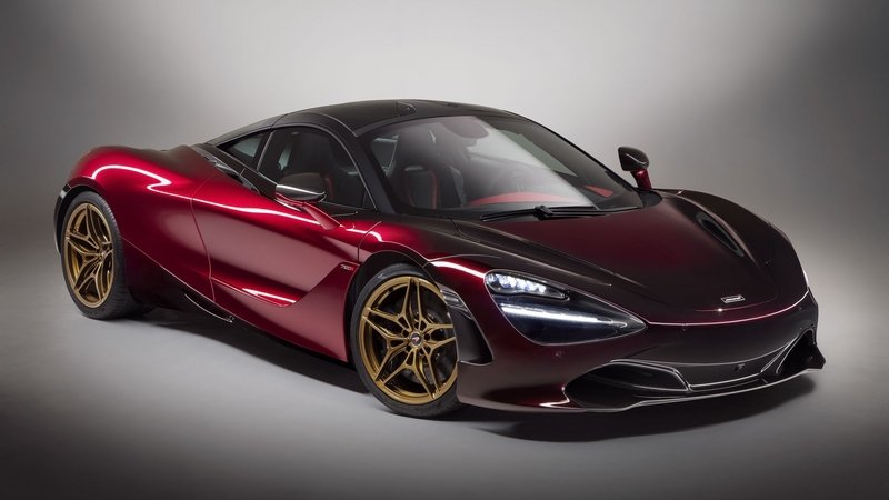 McLaren 720S Velocity Is The First MSO Special-Edition Super Series