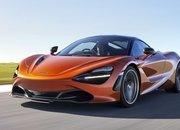 McLaren 720S Wows Geneva with Aggressive Design and P1-like Performance - image 708692