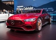 AMG is Making a Huge Push Toward Electrification, And You Need to Know What to Expect - image 709350