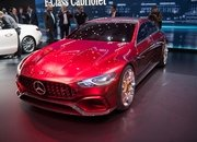 AMG is Making a Huge Push Toward Electrification, And You Need to Know What to Expect - image 709351