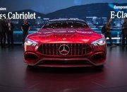 2017 Mercedes-AMG GT Concept - image 709353