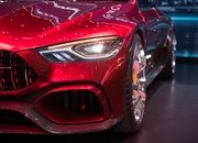 AMG is Making a Huge Push Toward Electrification, And You Need to Know What to Expect - image 709355