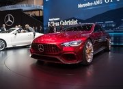 AMG is Making a Huge Push Toward Electrification, And You Need to Know What to Expect - image 709349