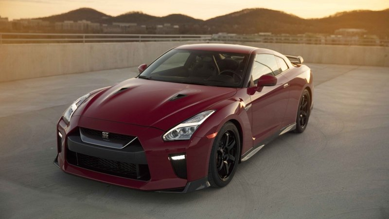 Nissan GT-R Reviews, Specs & Prices - Top Speed