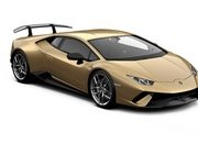 The Lambo Huracan Performante Comes in All Sorts of Awesome Colors - image 711510