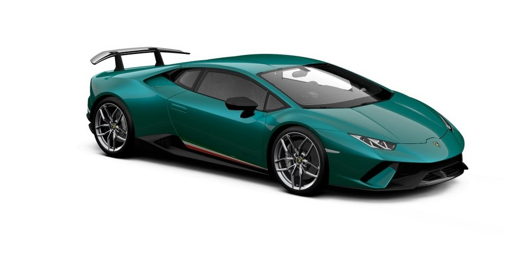 the lambo huracan performante comes in all sorts of awesome colors picture 711501 car news. Black Bedroom Furniture Sets. Home Design Ideas