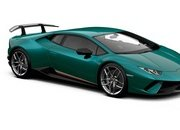 The Lambo Huracan Performante Comes in All Sorts of Awesome Colors - image 711501