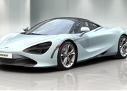 You Can Build your Dream McLaren 720S Now - image 709633