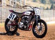 Indian Makes Flat Track Race Bike Available To The Public - image 709587