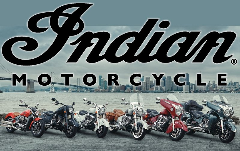 Indian Slated for Electric Bike