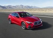 Infiniti Q50, Q60, and Q70 to Ditch RWD Platform for Hybrid AWD Architecture Starting in 2021 - image 708076